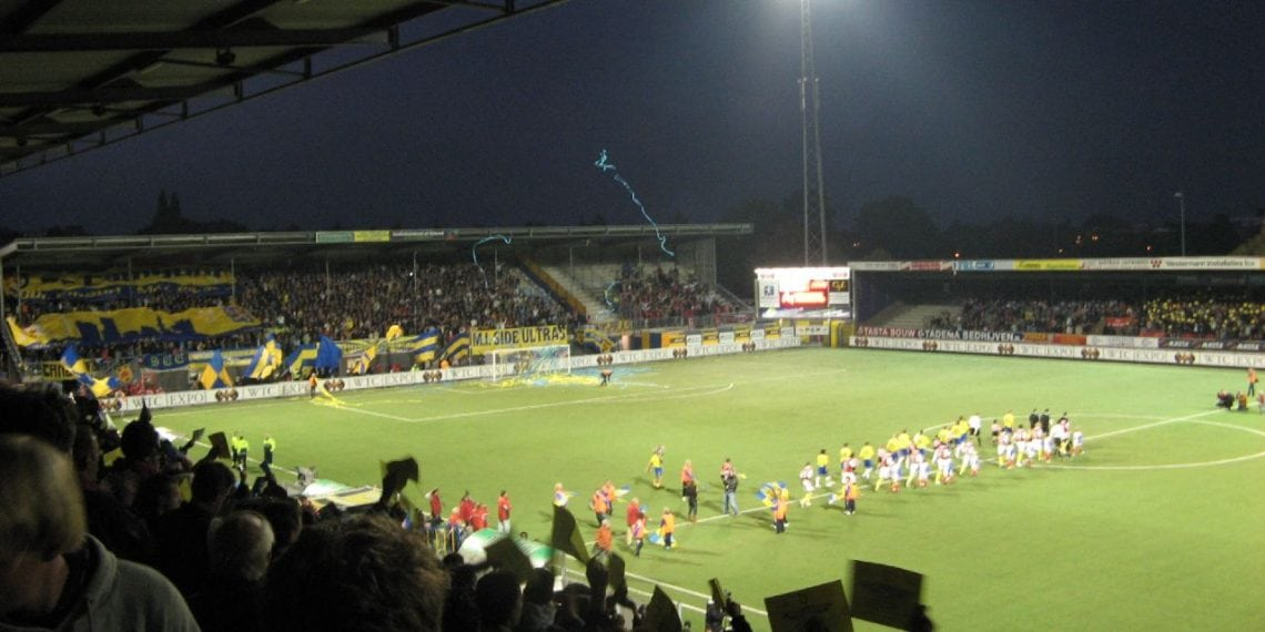 Judges Decision Regarding Leeuwarden S Sc Cambuur No Promotion To Eredivisie The Northern Times