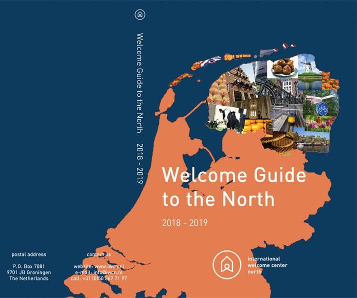 IWCN - Brochure