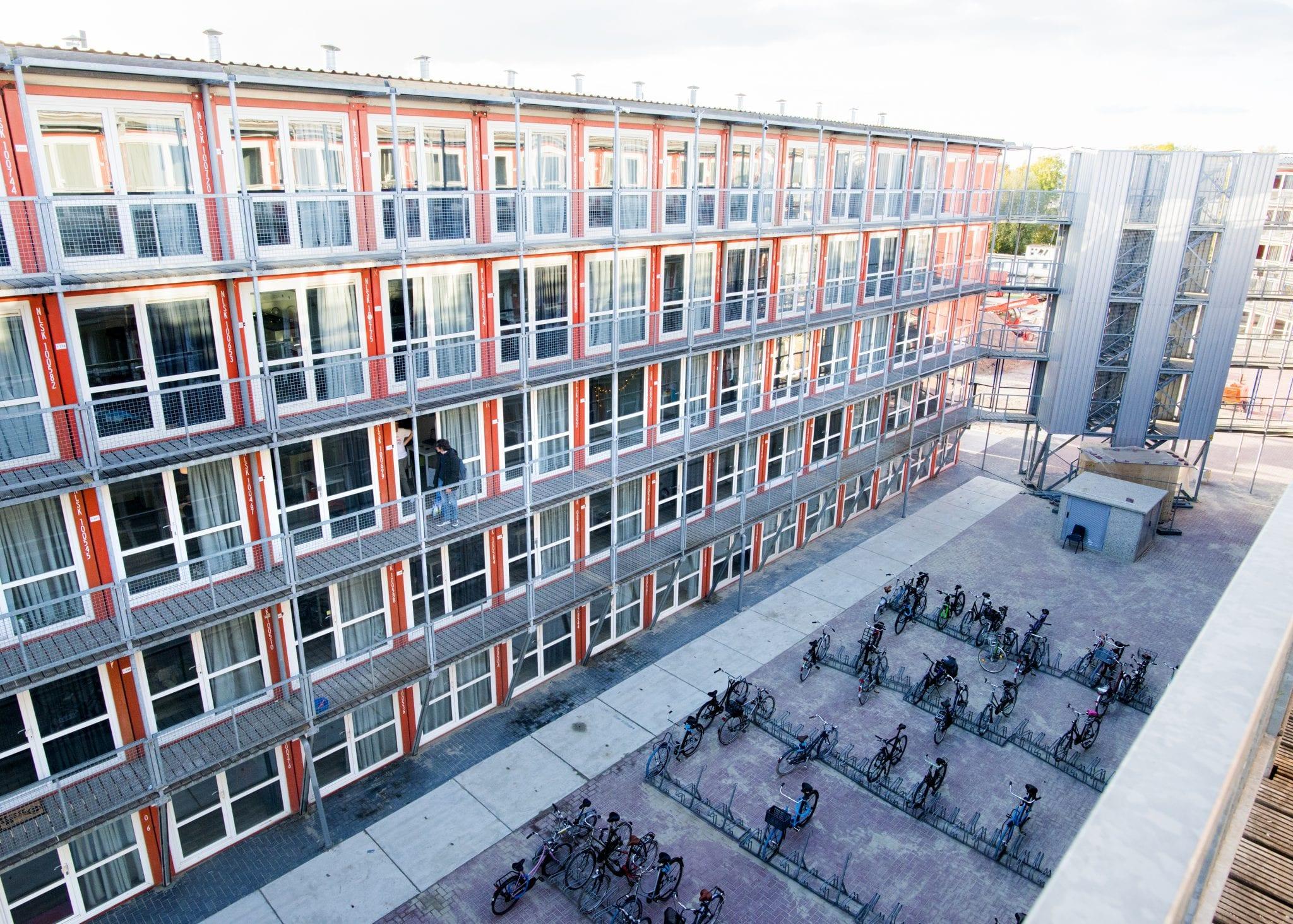 International student housing: is it