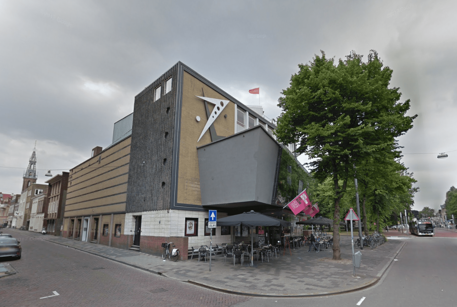 High Profile Speakers Coming To Groningen During Idfa Film