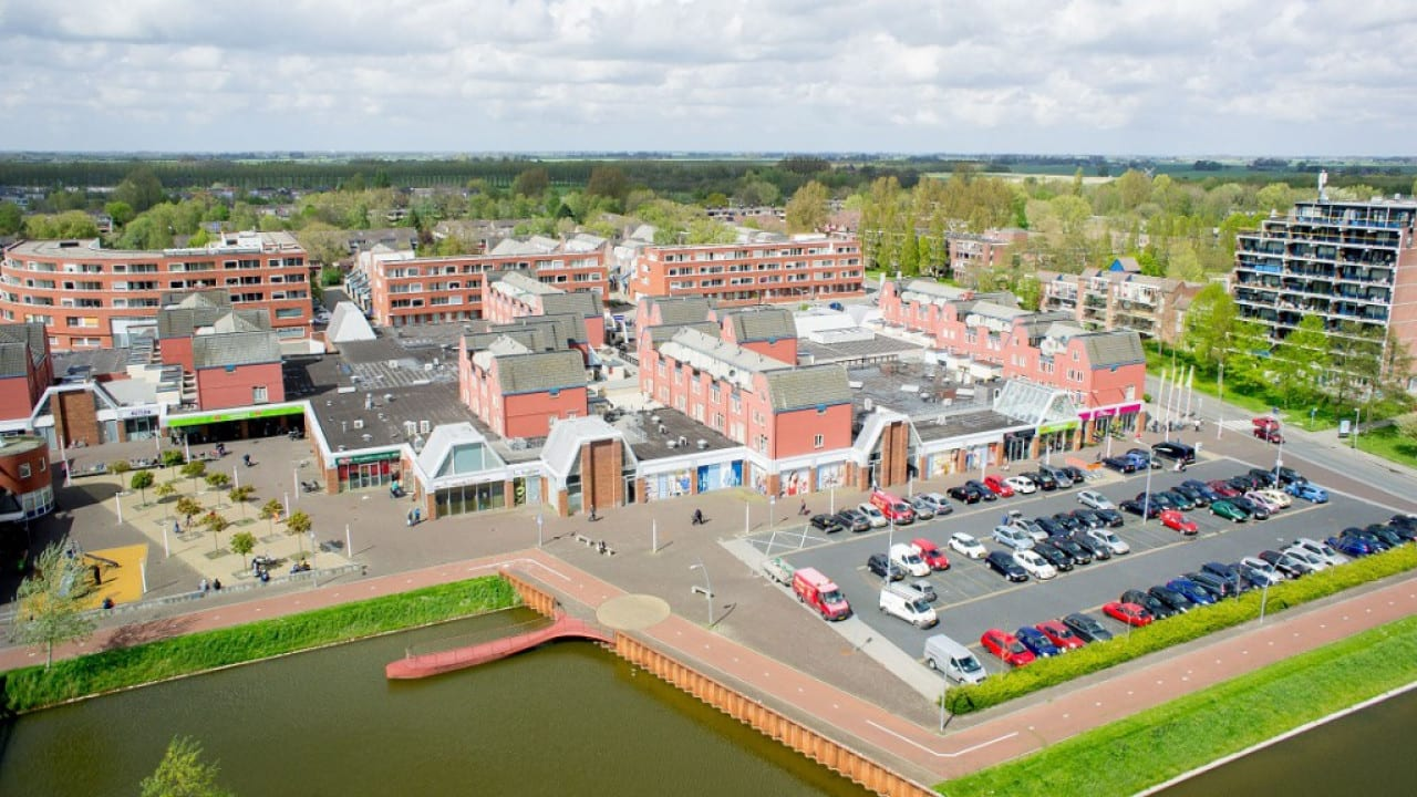 20000 New Homes To Be Built In Groningen By 2030 The Northern Times