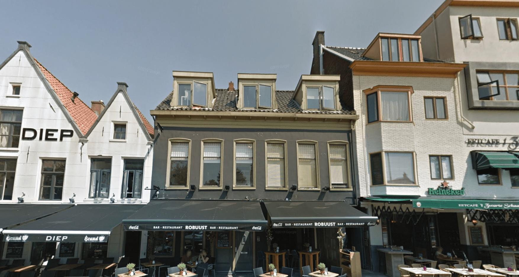 Block Barrels Opening New Fish Restaurant In Groningen Barracuda