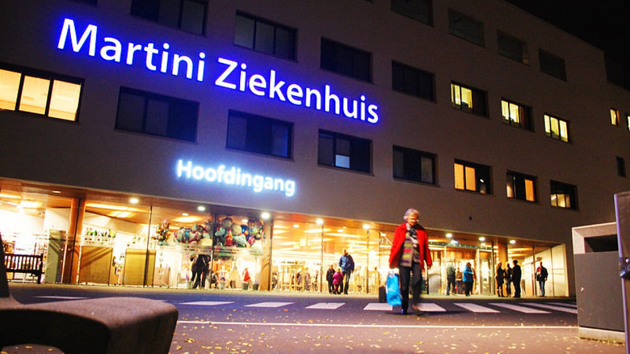 Hospital Staff In Groningen To Attend National Protest In Utrecht The Northern Times
