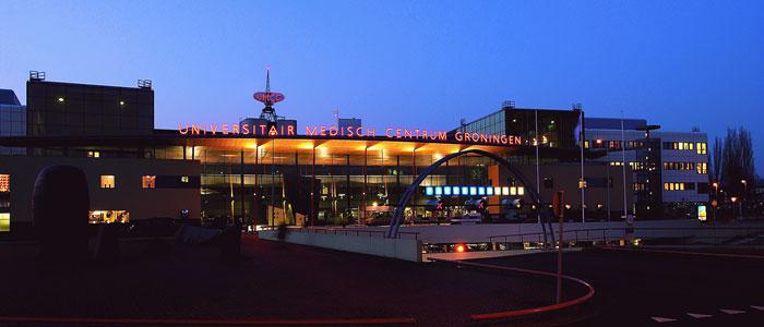 UMCG hospital Groningen: ready for the worst, but no corona virus reports